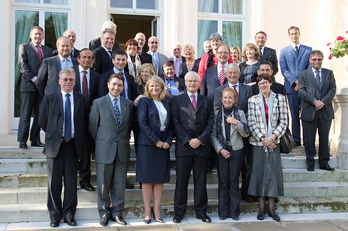 R union consulaire 2011 france in the united kingdom for Chambre de commerce francaise de grande bretagne