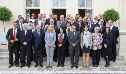 R union consulaire 2014 france in the united kingdom for Chambre de commerce francaise de grande bretagne