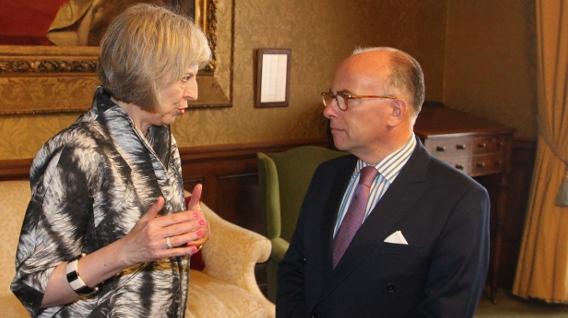 D claration de bernard cazeneuve france in the united for Chambre de commerce franco britannique