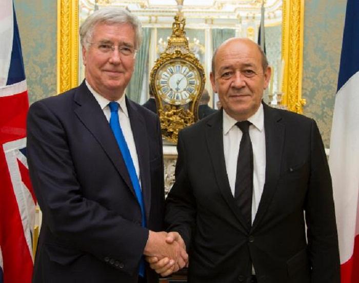 Un engagement historique pour la coop ration franco for Chambre de commerce franco britannique