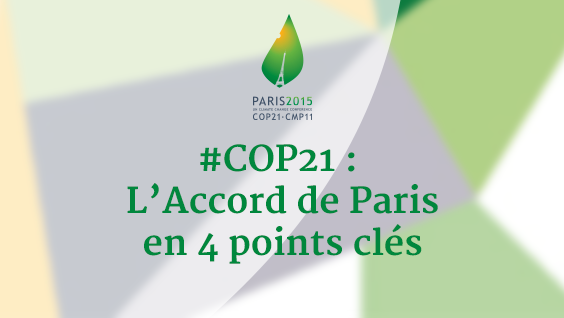 Cop21 l accord de paris en 4 points cl s france in for Chambre de commerce francaise en grande bretagne