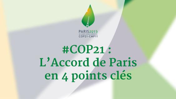 Cop21 l accord de paris en 4 points cl s france in - Chambre de commerce francaise de grande bretagne ...