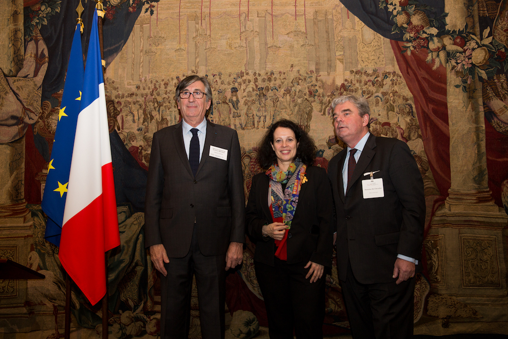 Le tourisme bordelais l honneur france in the united for Chambre de commerce francaise en grande bretagne