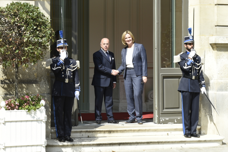 D claration conjointe de m cazeneuve et mme rudd france for Chambre de commerce franco britannique paris