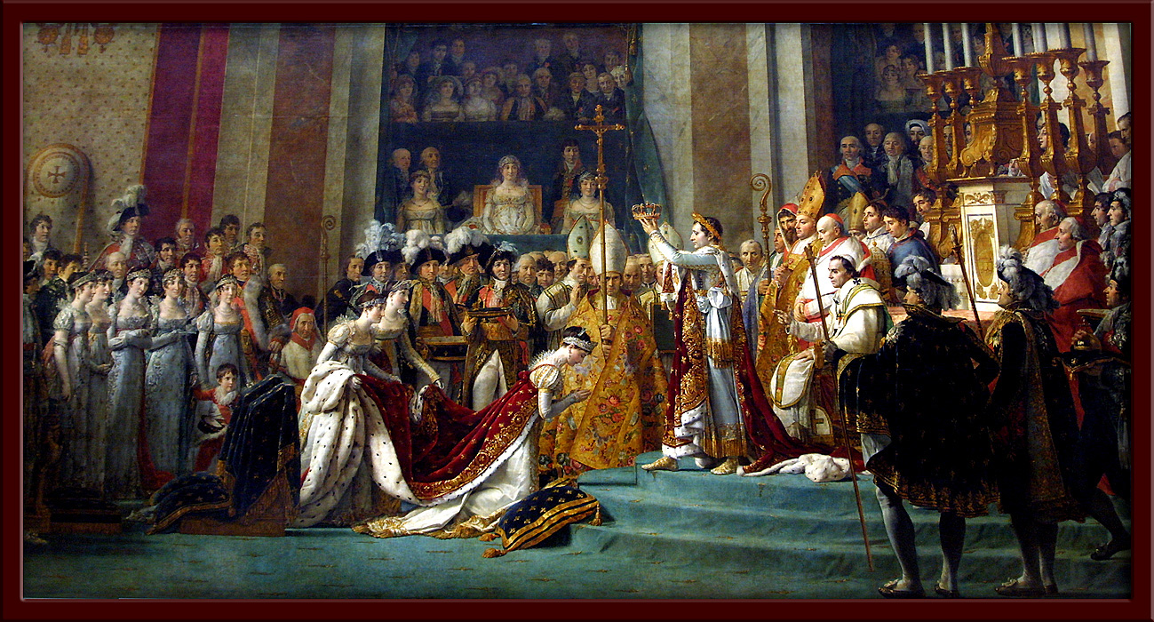 Western Civilization Ii Blog Archive Napoleon Bonaparte